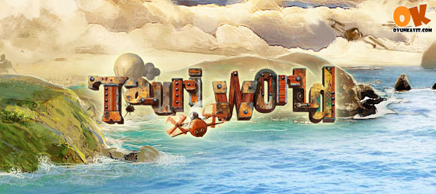 Tauri World Türkiye