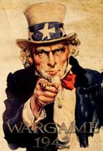 Wargame 1942 Poster