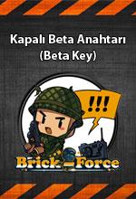 Brick-Force  Poster