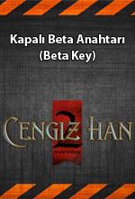 CengizHan 2  Poster
