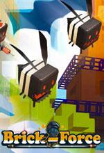 Brick-Force Final Yayını Başladı! Poster