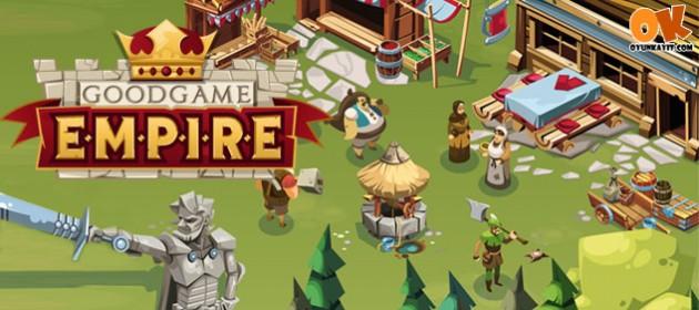 Goodgame Empire Türkiye