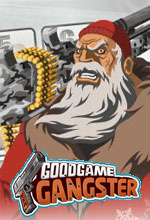 Goodgame Gangster Poster