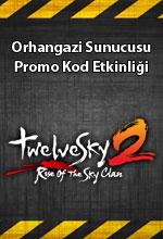 Twelve Sky 2 Orhangazi  Poster