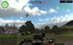 Red Crucible: Firestorm Ekran Görüntüleri