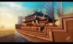 Age of Wulin Ekran Görüntüleri