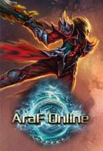 Araf Online Açık Beta Başlıyor! Poster
