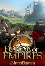Forge of Empires Poster