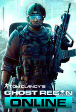 Ghost Recon Online Poster