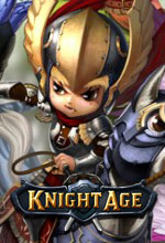Knight Age Poster