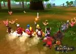 Knight Age Ekran Görüntüleri