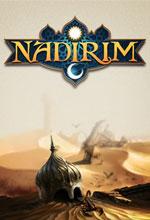 Nadirim Poster