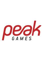 Peak Games Poster