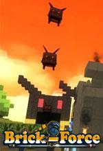 Brick-Force Savunma Güncellemesi Yayında Poster