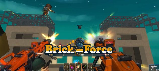 "Brick-Force ""Savunma"" Güncellemesi"