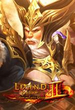 Legend Online Poster