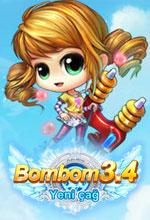 BomBom 3.4 Güncellemesi Poster