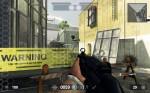 Bullet Run Ekran Görüntüleri