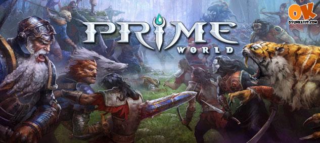 Prime World Türkiye