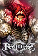 RaiderZ Online Poster