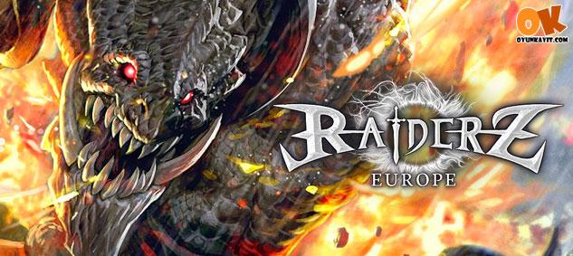 RaiderZ Europe