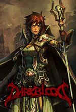 Dark Blood Online Poster
