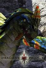 Dragon's Prophet Infernum'da! Poster