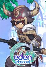 Eden Eternal Poster