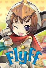 Flyff Poster
