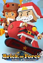 Brick-Force 2012 Değerlendirmesi Poster
