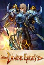 Divine Edges Tekrar Açılıyor! Poster