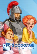 Goodgame Studios 2012 Raporu Poster