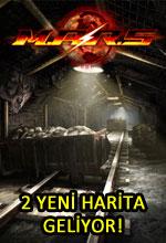 M.A.R.S. Online'a 2 Yeni Harita Geliyor Poster