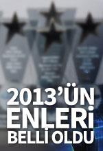 Oyunkayit.com'da 2013'ün En'leri Belli Oldu! Poster