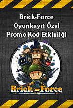 Brick-Force Oyunkayıt Özel