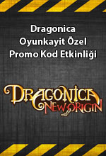 Dragonica Oyunkayıt Özel  Poster