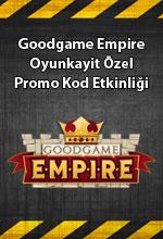 Goodgame Empire Oyunkayıt Özel  Poster