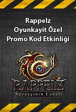 Rappelz Oyunkayıt Özel  Poster