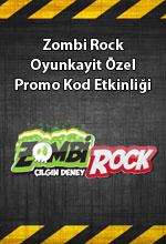 Zombi Rock Oyunkayıt Özel