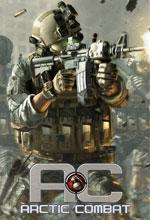 Arctic Combat Poster