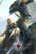 Dragon's Prophet Family & Friends Beta Testi Poster