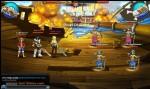 Pockie Pirates Ekran Görüntüleri