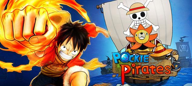 Pockie Pirates