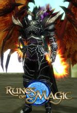 Runes of Magic 2013 Yenilikleri Poster