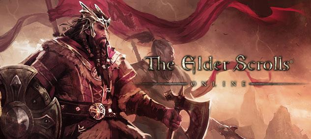 The Elder Scrolls Online Kapalı Beta