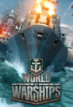 World of Warships Poster