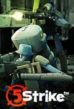 5Strike Poster