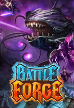 BattleForge Poster