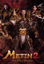 Metin2 The Dark Dragons Güncellemesi Poster