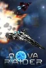 Nova Raider Poster